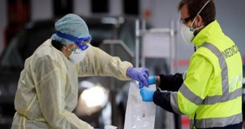 الكيلة: لا إصابات جديدة بفيروس كورونا منذ أمس