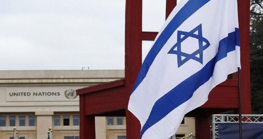"""""""إسرائيل"""" تعيّن أول سفير عربي يمثلها في الخارج"""