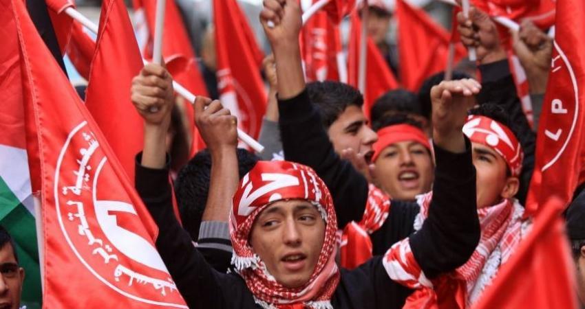 """""""الشعبية"""" تعلق على المؤتمر المشترك لحركتي فتح وحماس"""