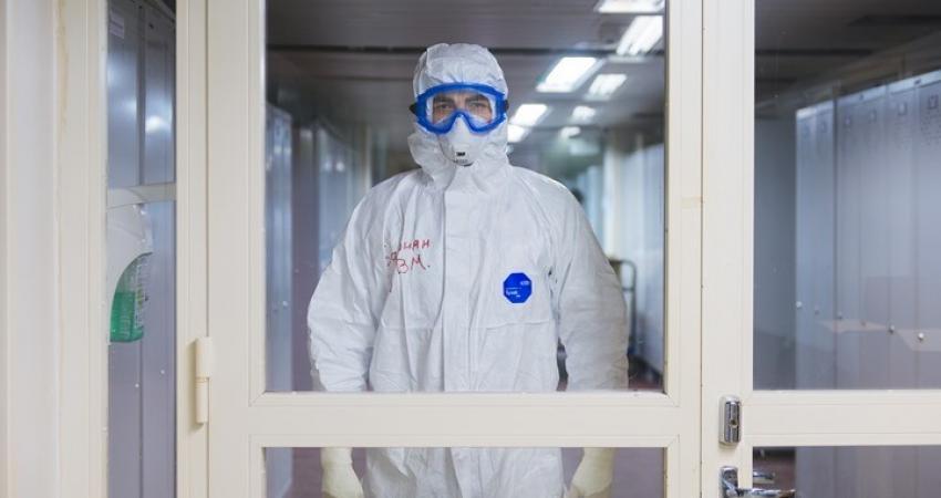 حالات التعافي من الفيروس وصلت 6 ملايين- CC0