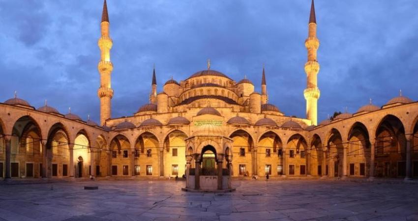 """""""الأوقاف"""" برام الله تعلن استمرار إغلاق المساجد في المناطق الموبوءة بالضفة"""