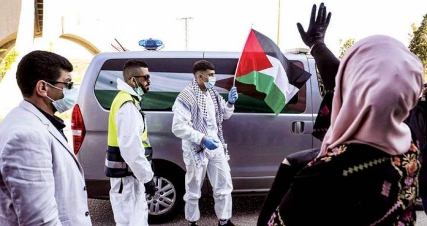199 وفاة 3898 إصابة و1644 حالة تعاف في صفوف الجالية الفلسطينية
