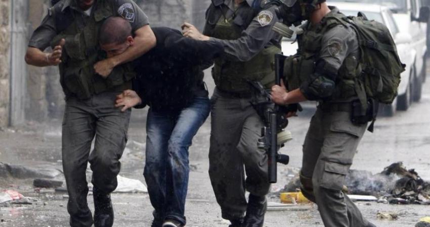 400 حالة اعتقال بحزيران بينهم 52 طفلًا