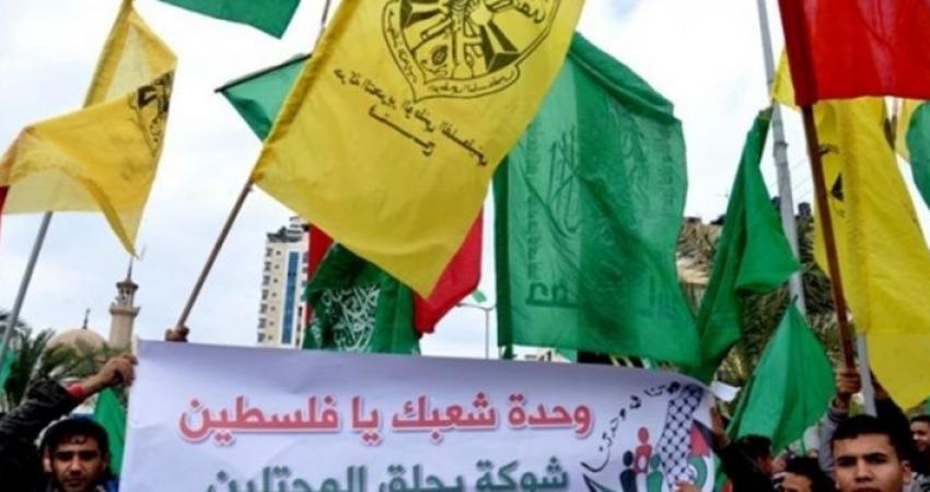 حماس: الترتيبات ما زالت جارية لإقامة المهرجان الوطني بغزة