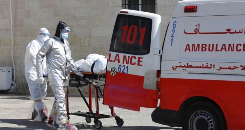 3 وفيات و71 إصابة جديدة بفيروس كورونا في نابلس
