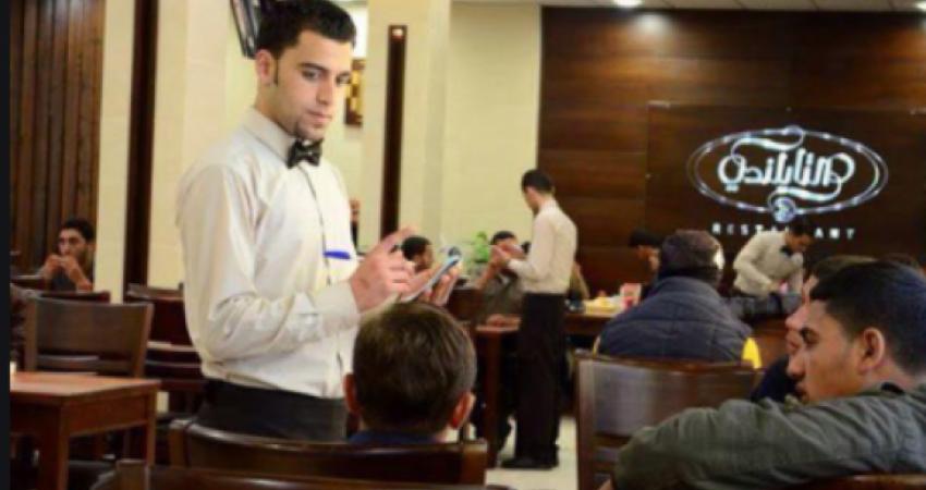مباحث غزة تكشف حقيقة إغلاق مطعم التايلندي بسبب إصابة أحد العاملين بكورونا