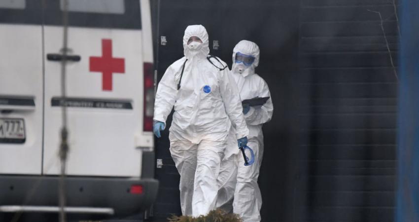 الكيلة: تسجيل 3 حالات وفاة و503 إصابة جديدة بفيروس كورونا