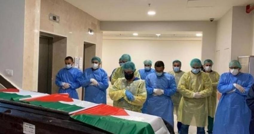 تسجيل حالتي وفاة بفيروس كورونا في صفوف الجالية الفلسطينية بالسعودية