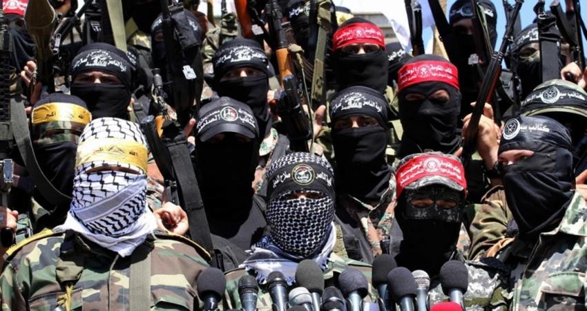 فصائل المقاومة تصدر بيانًا حول اجتماع الأمناء العامون وانتشار فيروس كورونا