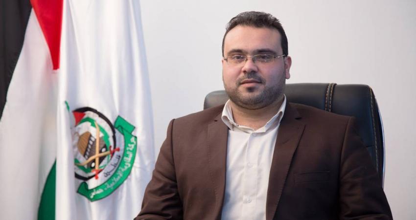 حماس تعقب على خروج المظاهرات الرافضة للتطبيع في الدول العربية