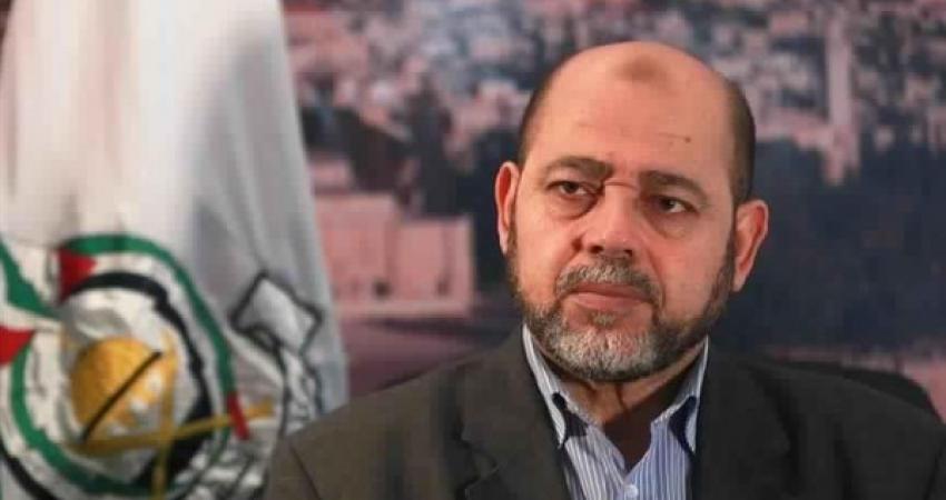 أبو مرزوق يعلن إصابته بفيروس كورونا