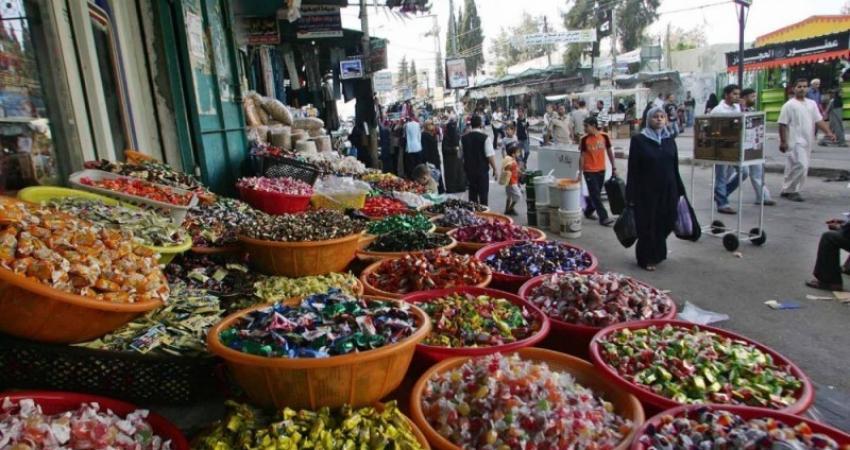 بلدية رفح تعيد فتح السوق المركزي بدءًا من غدٍ الجمعة