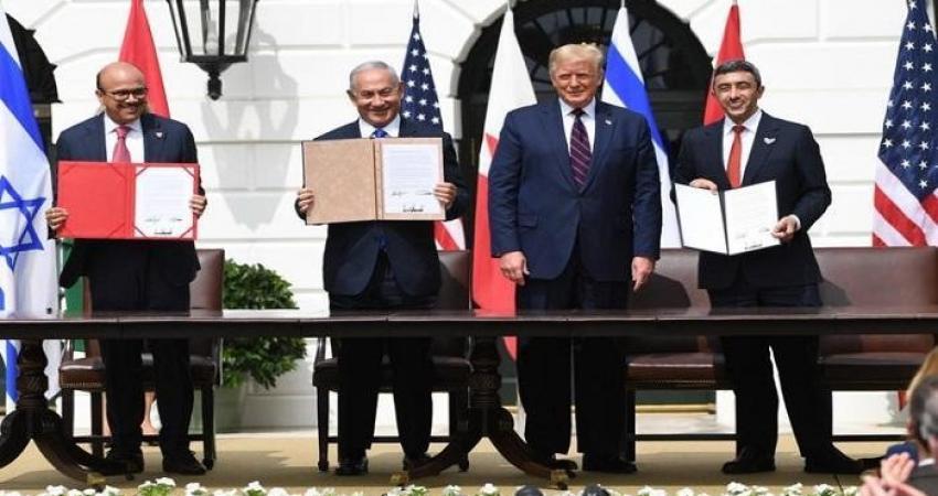 الحكومة الإسرائيلية تصادق على اتفاقية السلام مع الإمارات