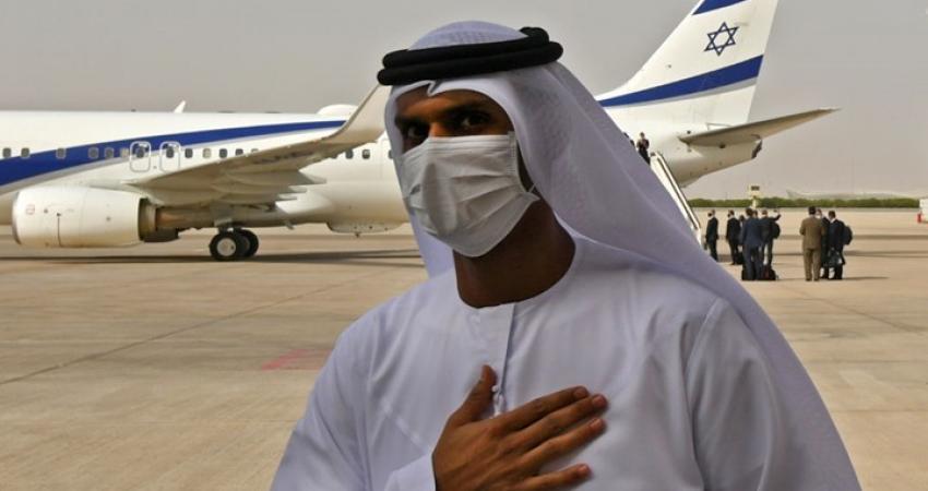 الصحيفة توقعت تطبيع 4 دول عربية خلال الأيام القادمة