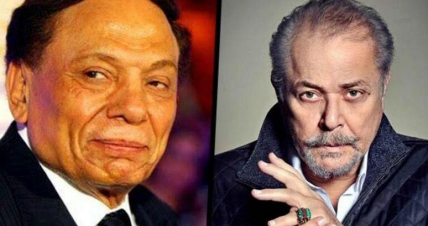 """مصر.. الكشف عن تفاصيل الخلاف بين عادل إمام ومحمود عبد العزيز بسبب """"رأفت الهجان"""""""