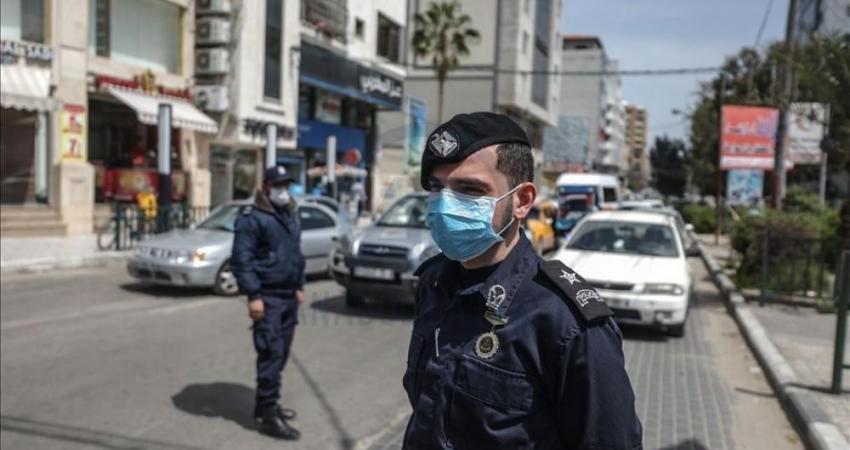 النيابة العامة بغزة تحقق في 653 قضية جديدة