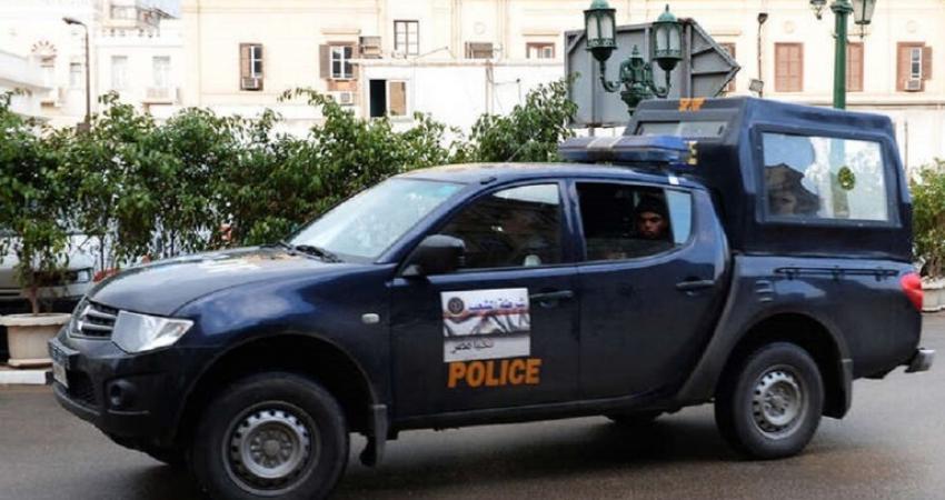 رجل يقتل زوجته خنقا.. أول جريمة بالقاهرة في 2021
