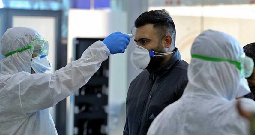 """""""الصحة"""" تعلن حصيلة الإصابات اليومية بفيروس كورونا في فلسطين"""