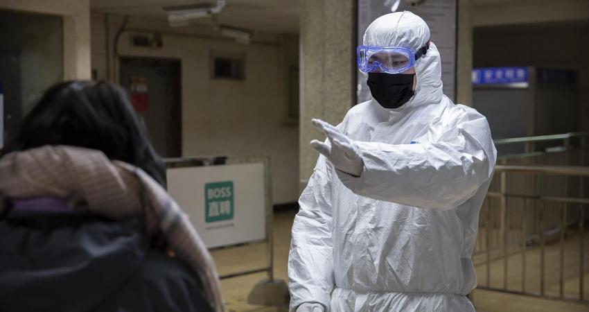 تسجيل 500 إصابة جديدة بفيروس كورونا بصفوف الجاليات الفلسطينية