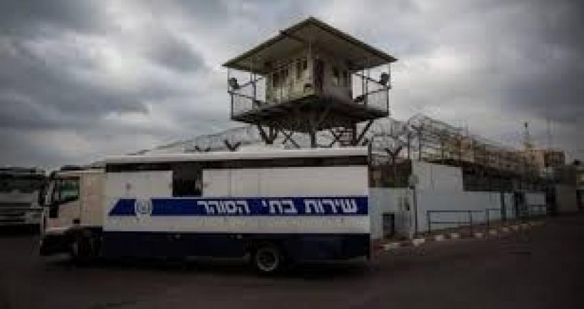 """ارتفاع حصيلة الإصابات بـ """"كورونا"""" بين الأسرى في سجني """"ريمون والنقب"""""""