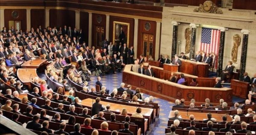 مجلس النواب الأمريكي يُصوت بالموافقة على إجراءات عزل ترامب ويُقر لائحة اتهام ضده