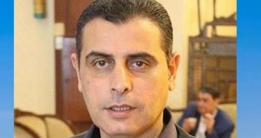 مفوض وزارة التنمية بغزة لؤي المدهون