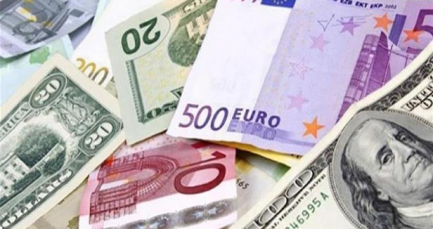 ارتفاع سعر الدولار مقابل الشيكل بنسبة 1.7%
