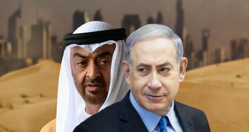 الأيام المقبلة سيتم افتتاح سفارة وقنصلية إسرائيلية بأبو ظبي ودبي