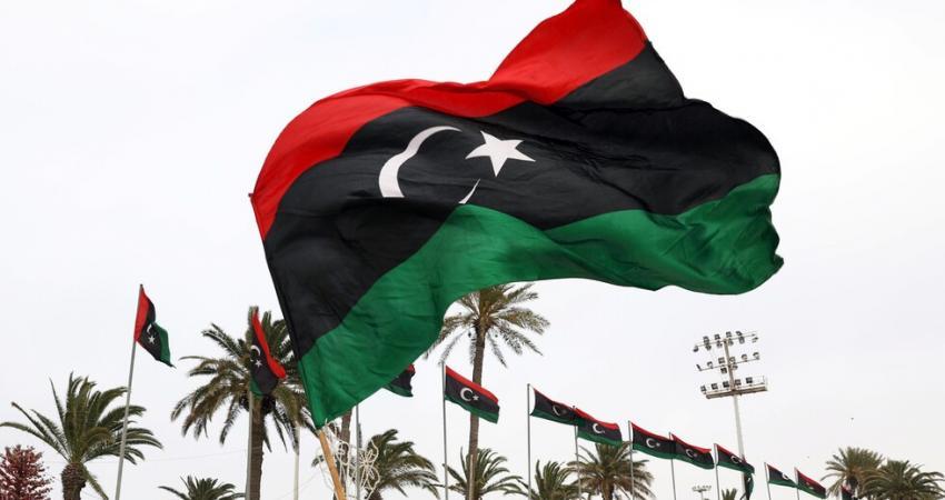 حماس تهنئ الشعب الليبي بنجاح انتخابات المرحلة الانتقالية