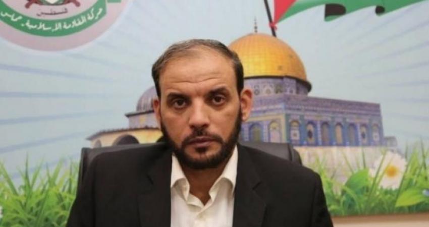 بدران يؤكد تمسك حماس بإجراء الانتخابات مهما كانت الصعاب