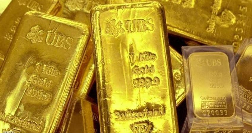 الذهب حقق صعودا مدفوعا بارتفاع إصابات كورونا