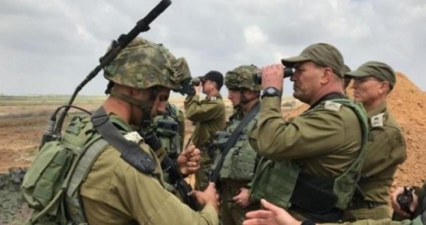 جيش الاحتلال يرفع حالة التأهب بمنظوماته الدفاعية