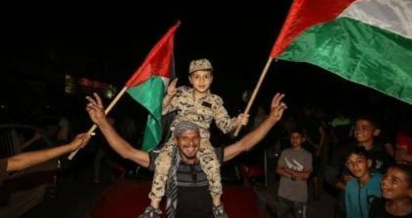 """هذه تفاصيل الساعات الأخيرة قبل وقف إطلاق النار بين المقاومة و"""" إسرائيل"""""""