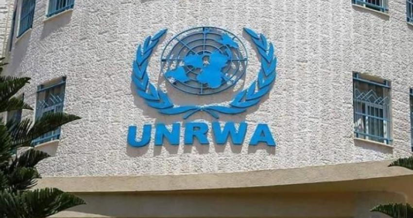 """""""أونروا"""" تدين جريمة استهداف 4 طلبة لاجئين من شمال غزة"""