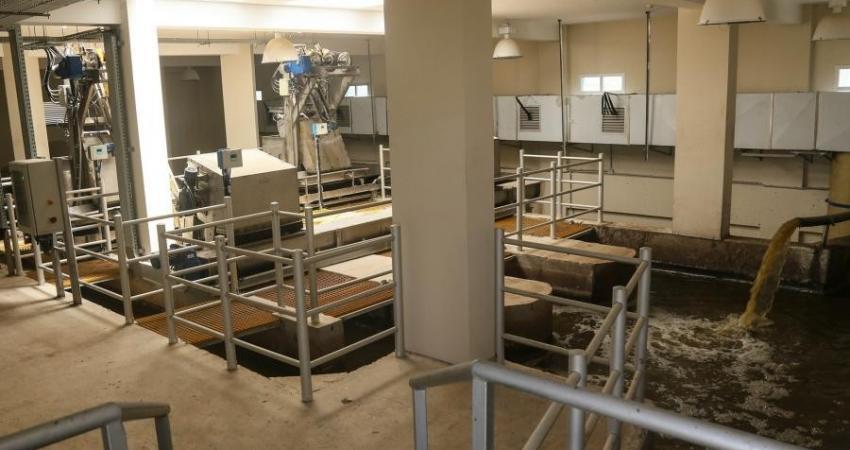 سلطة المياه: نعمل جاهدين لتشغيل محطات معالجة الصرف الصحي في غزة