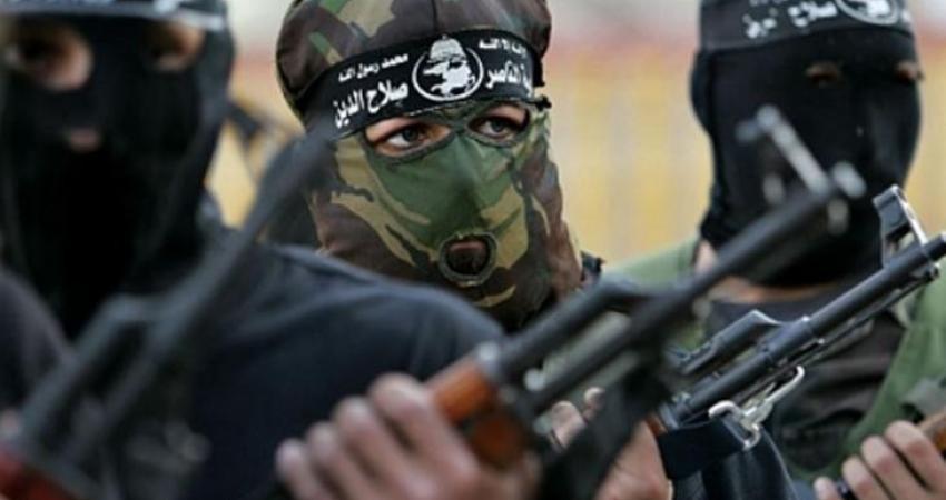 """لجان المقاومة تستنكر جريمة إعدام الأسيرة المحررة """"كعابنة"""" قرب حاجز قلنديا"""