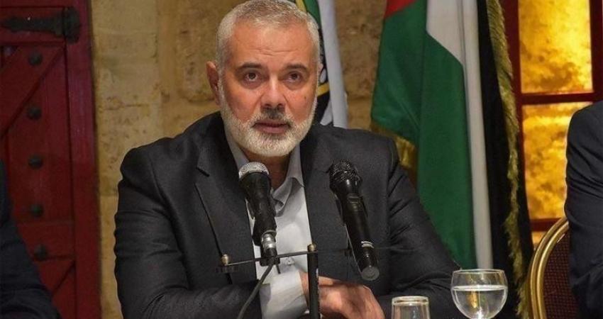 هنية يستعد لزيارة لبنان وإيران لعقد لقاءات مع المسؤولين