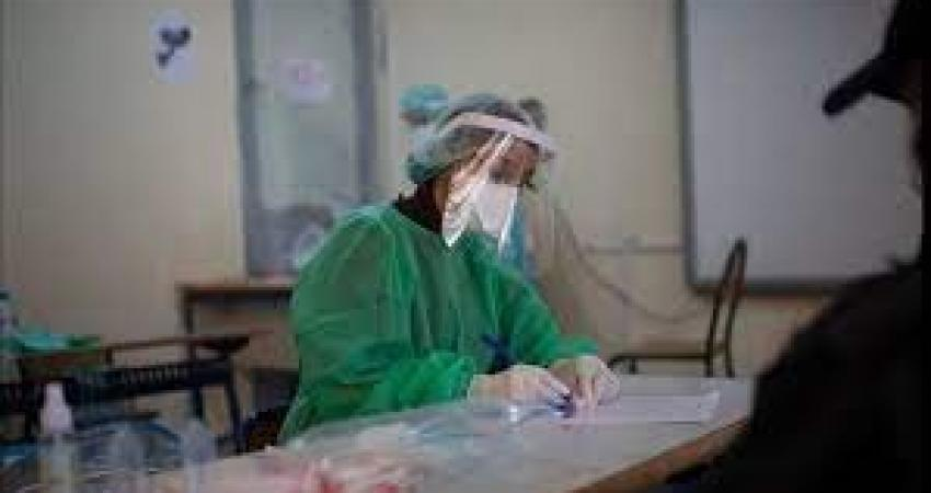 الصحة تعلن حصيلة وفيات وإصابات فيروس كورونا في قطاع غزة