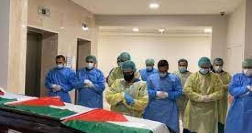 """تسجيل 11 وفاة جديدة بـ""""كورونا"""" في صفوف الجالية الفلسطينية بالسعودية"""