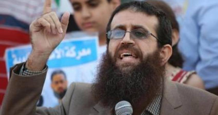 عدنان : إعادة اعتقال كتيبة جنين لن يمحو هزيمة الاحتلال بعملية انتزاع الحرية