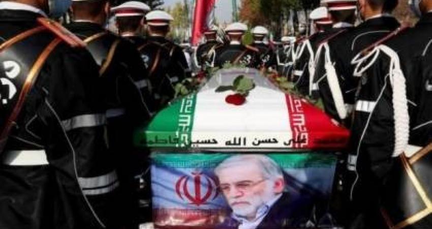 هكذا تم اغتيال العالم النووي الإيراني محسن فخري زاده