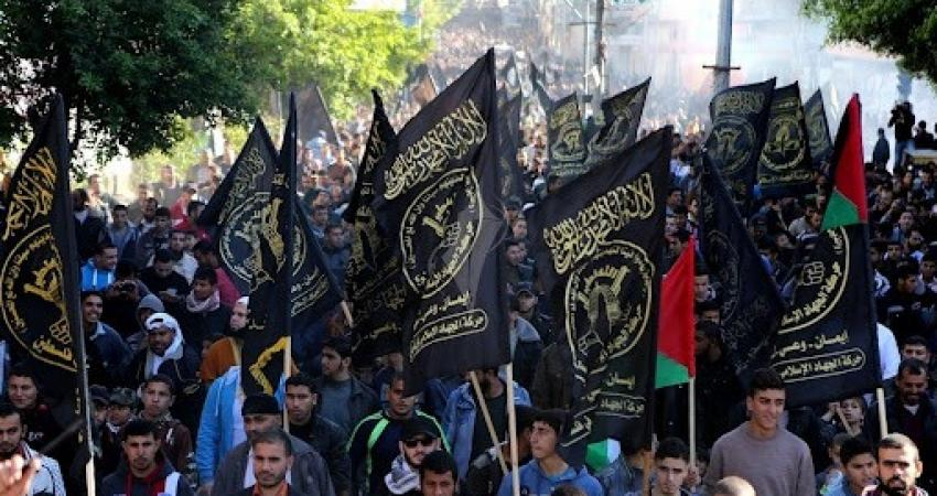 الجهاد الإسلامي تعقب على دعوة السلطة لإجراء الانتخابات المحلية