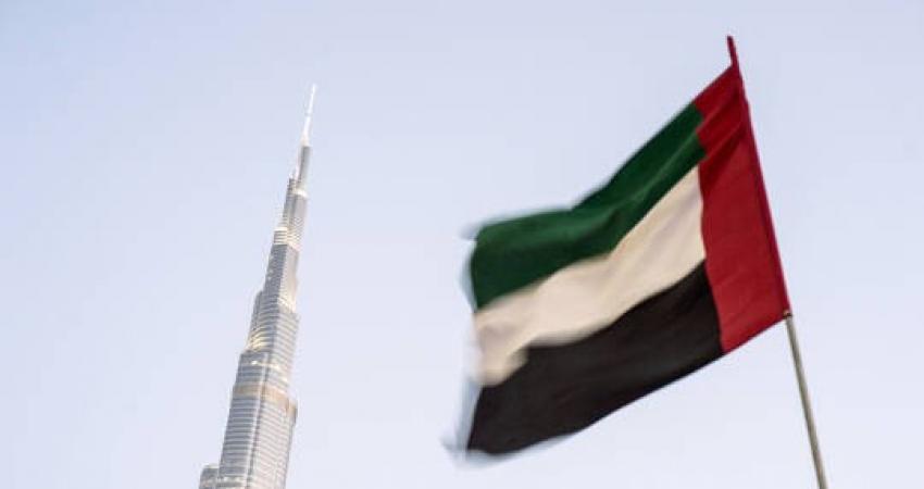 السفارة الإماراتية تحتفل بمرور عام على اتفاقيات التطبيع في تل أبيب والقدس