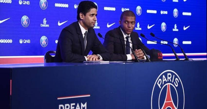 """الخليفي يكشف سر رفض عرض ريال مدريد بـ""""200 مليون يورو"""" لضم مبابي"""