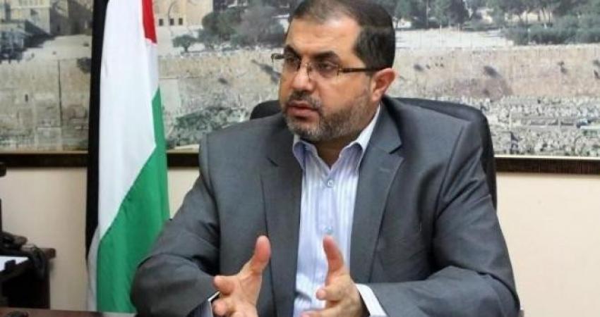حماس ترحب بقرارات اليونسكو الخاصة بفلسطين