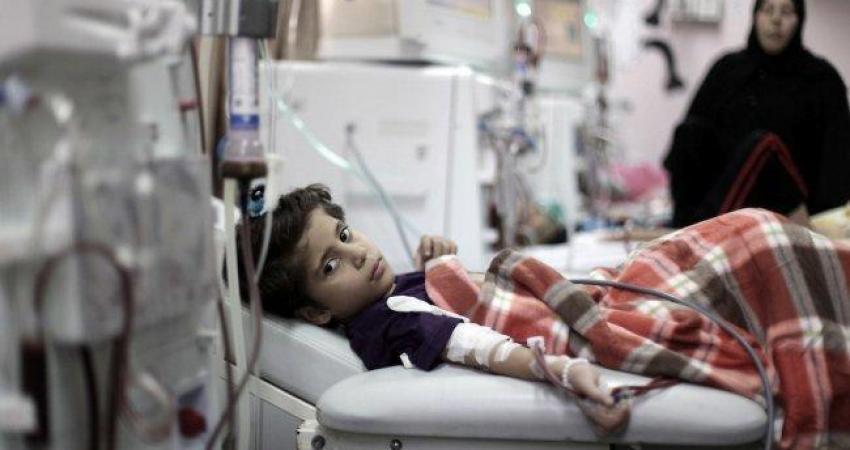 الصحة: مركز غسيل كلى سينهي معاناة المرضى شمال القطاع