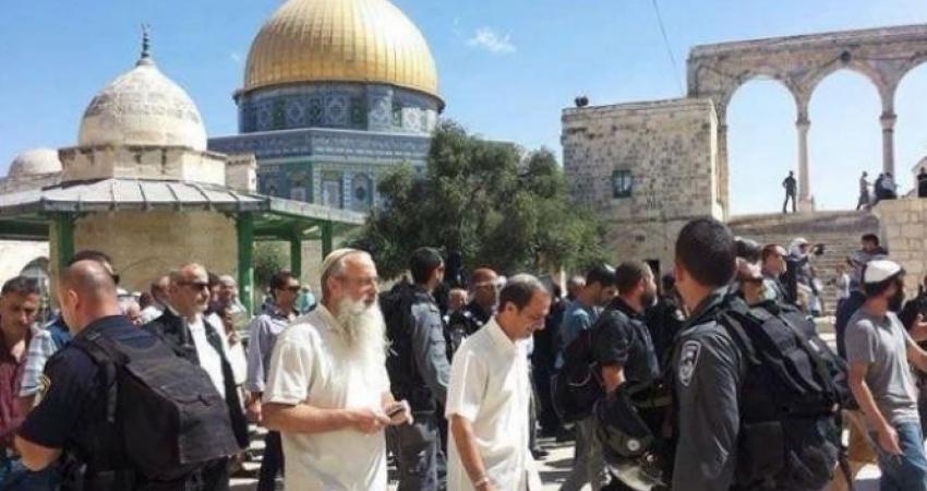 معطيات إسرائيلية: الهجرة السلبية لا تزال تتواصل في القدس ...