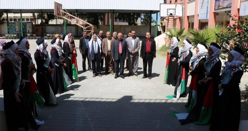 مطالبات من أهالي البريج ببناء مدرسة ثانوية جديدة