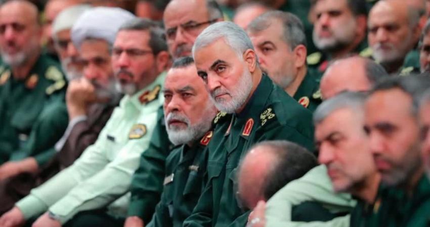 هل بإمكان إيران حشد حلفائها لإنهاء الوجود الأمريكي في الشرق الأوسط؟