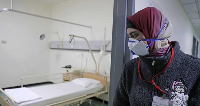 تخوف-من-تفشي-كورونا-في-غزة